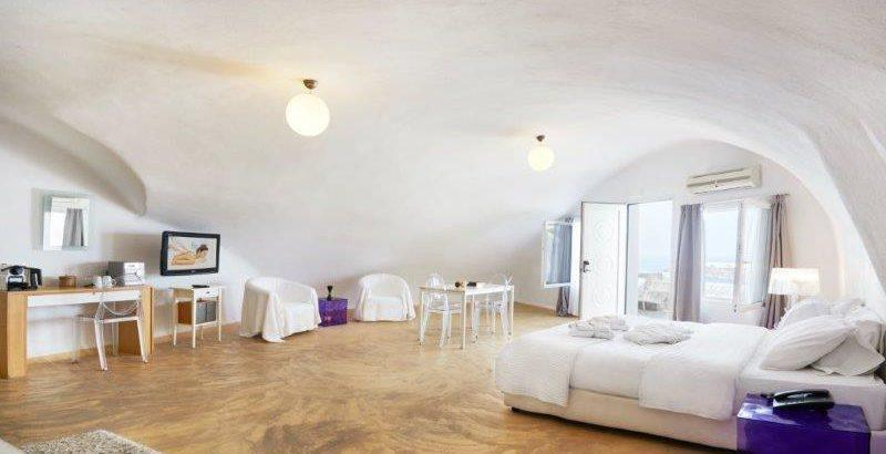 ROCABELLA SANTORINI HOTEL amp SPA  tripadvisorcoza